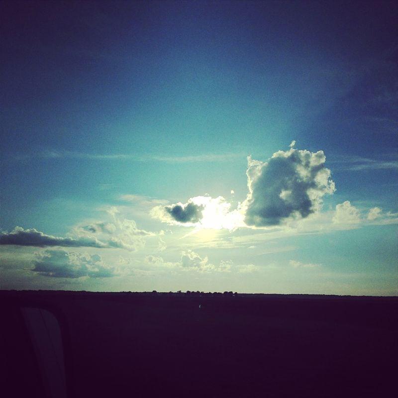 Clouds 800