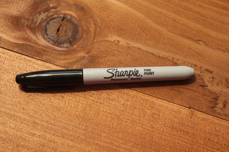 Sharpie 800