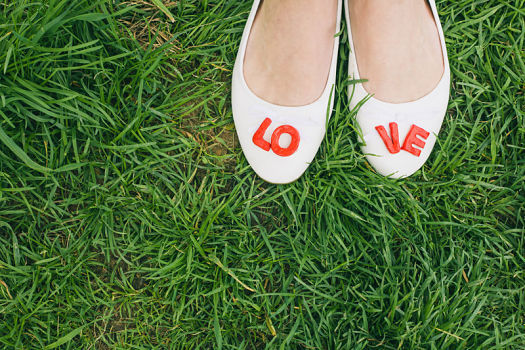 Love shoes featured image